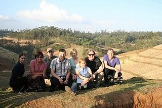 14. jaanuar 2011- Esimene päev Etioopia pealinnas/first day in the capital of Ethiopia