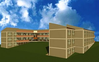 Oxnard Youth Academy Building Project/Oxnardi Noorteakadeemia ehitusprojekt