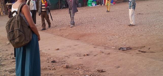 Teekond Addissi läbi Jimma