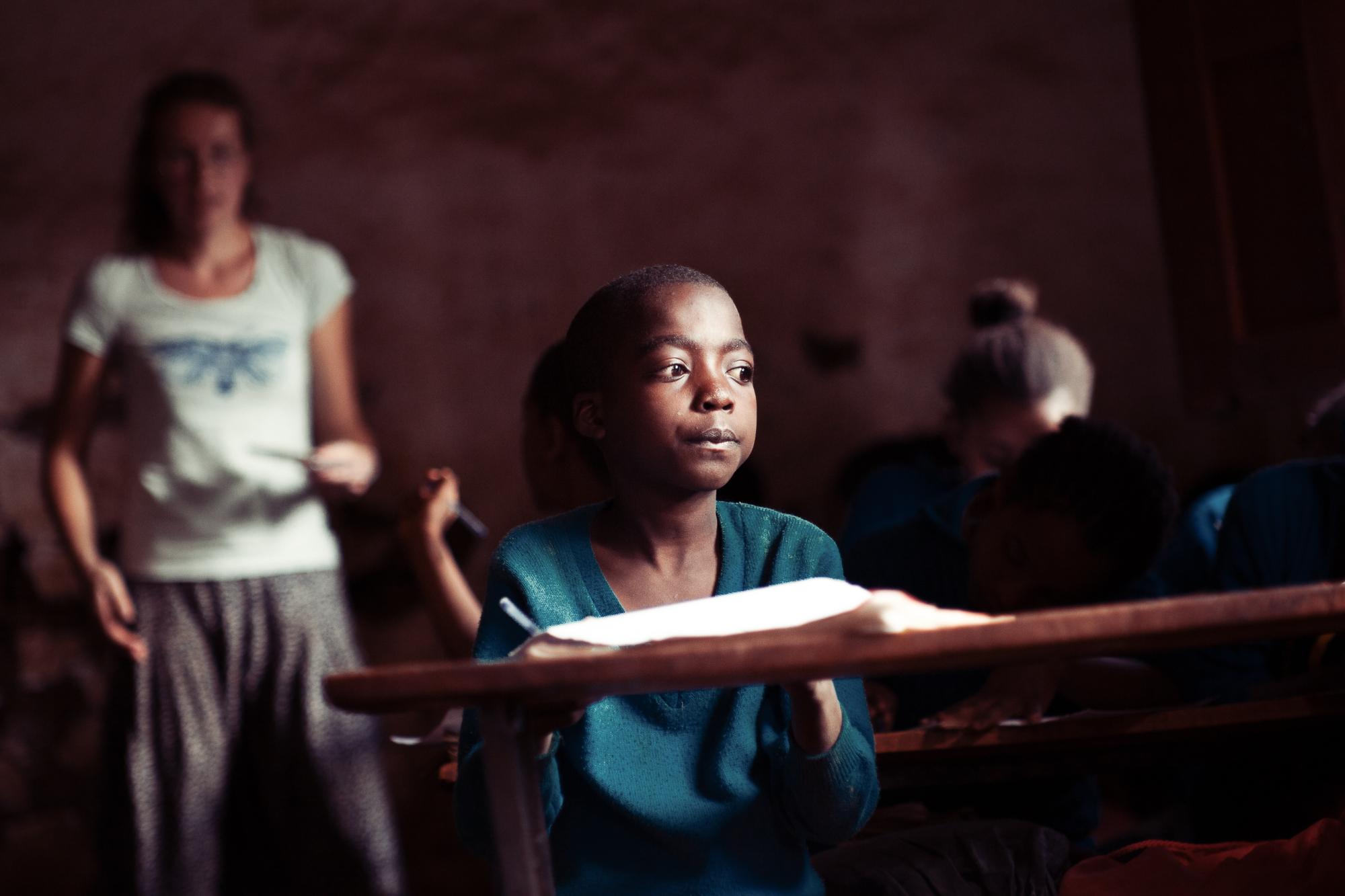 5 aastat Etioopias – väljakutsetest viljadeni